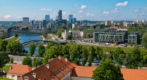 Organised tours vilnius riga tallinn estonia lithuania latvia