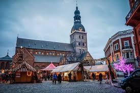 Tour Riga Christmas Market